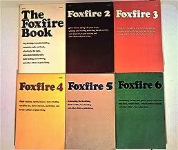 The Foxfire Books (6 volume set) (Foxfire Books, 1-6)