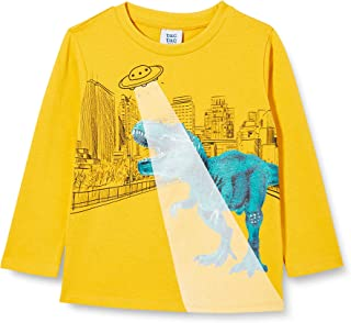 Tuc Tuc Camiseta Punto Space Nomads Niños