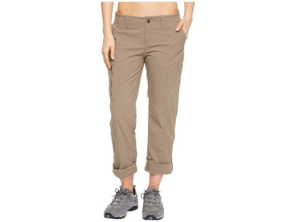 Royal Robbins Discovery Pants (Falcon) Women