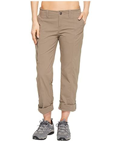 Royal Robbins Discovery Pants (Falcon) Women