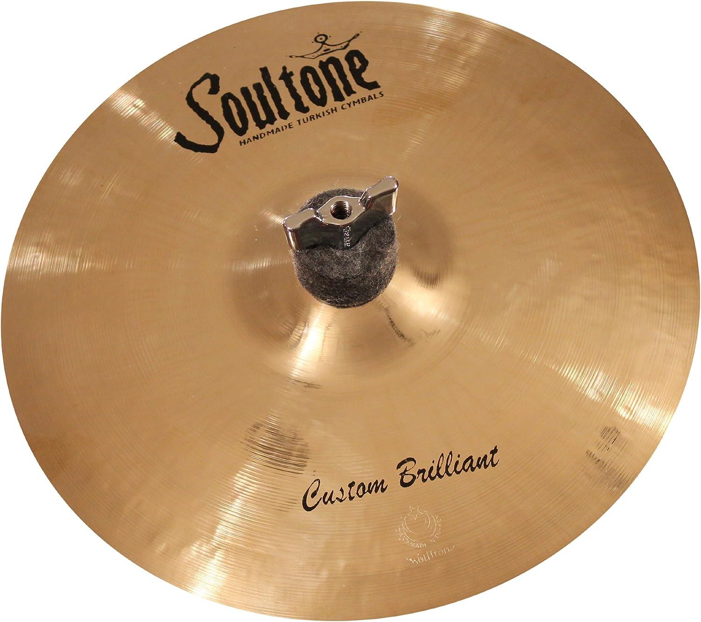 Soultone Cymbals CBR-SPL08-08