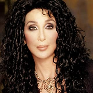 Amazing Cher Live Wallpaper