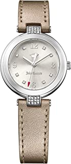 """Juicy Couture Women's Small """"Sienna"""" Watch 1901638"""