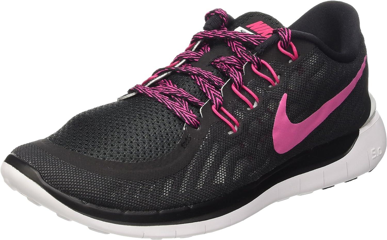 Nike WMNS FREE 5.0 (7 B (M) US) Pink