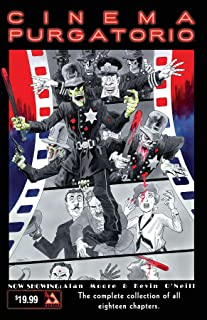 Best cinema purgatorio comic Reviews