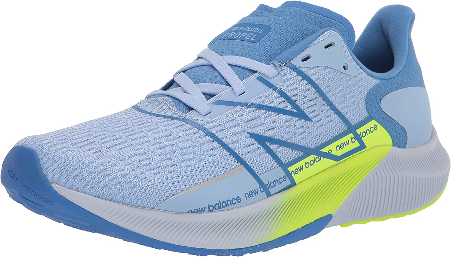 New Topics on TV Balance Women's Low price FuelCell Shoe Running V2 Propel
