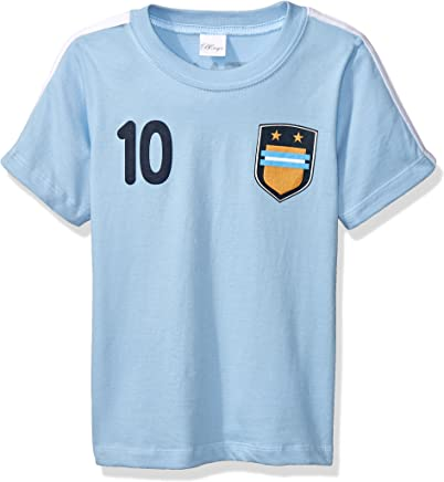 BC Collection Playera Argentina Jersey H3267
