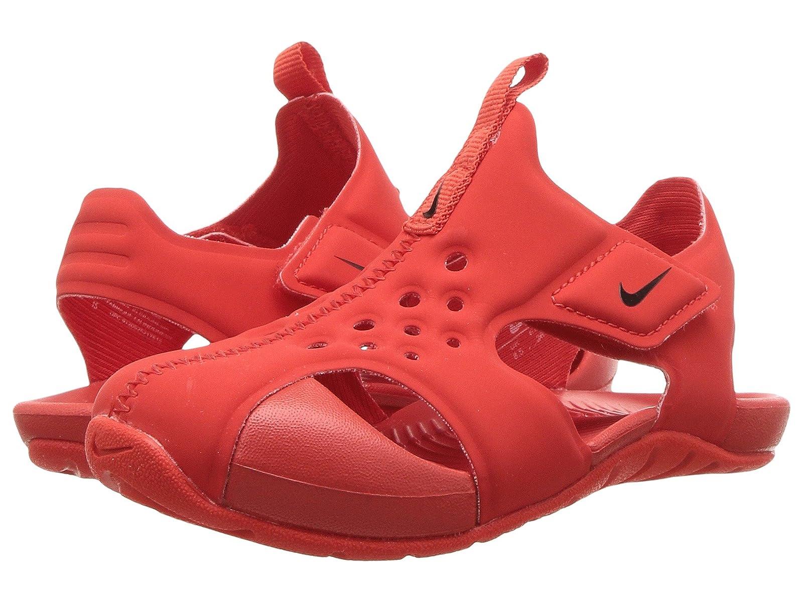 Gentlemen/Ladies : Nike : Kids Sunray Protect 2 (Infant/Toddler)  : Nike elegant dignity f4d59c