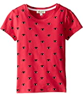 Kenzo Kids - Bonbon O Tee Shirt (Toddler/Little Kids)