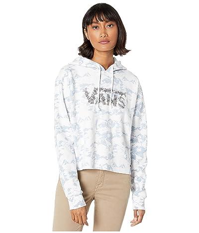 Vans Vans x The Nightmare Before Christmas Sweatshirt Collection (Meant To Be/Nightmare (Hoodie)) Women
