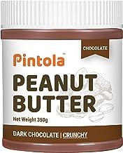 Pintola Choco Spread Peanut Butter (Crunchy) (350g)
