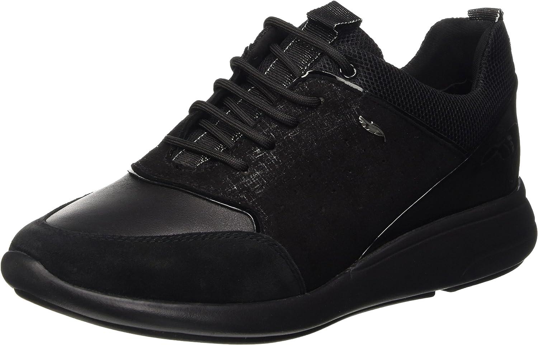 Geox Women's Ophira 3 Fashion Sneaker