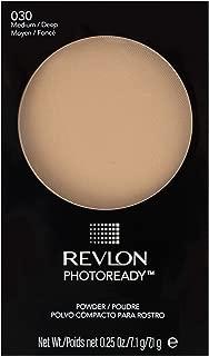 Revlon PhotoReady Powder, Medium/Deep