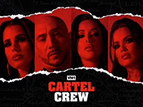Cartel Crew Season 2