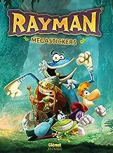Mégastickers Rayman