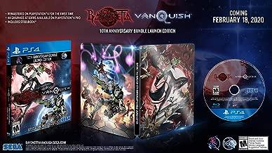 Bayonetta & Vanquish 10th Anniversary Bundle: Launch...