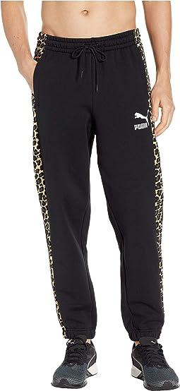 Classics New Pants Cuff