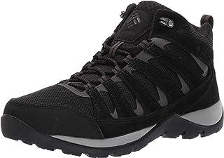 Columbia Redmond V2 WP, Zapatillas de Senderismo para Hombre