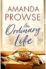 An Ordinary Life (English Edition) Format Kindle