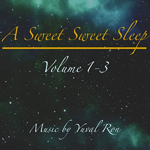 A Sweet Sweet Sleep, Vol. 1-3