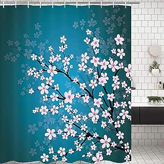 Best pretty bathroom curtains Reviews