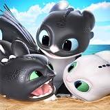 Trainiere mehr als 60 deiner liebsten DreamWorks-Drachen aus den Filmen einschließlich Ohnezahn, Lichtschatten, Sturmpfeil und Todesgreifer, fliege auf ihnen und passe sie an. Passe deine Drachen mit Tausenden von Farben und Skins an, damit kein Drac...