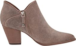 Taupe Multi Cracked Vintage Suede