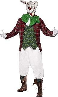 rabid rabbit halloween costume