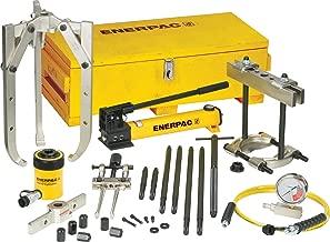 Enerpac BHP-2751G 20 Ton Hydraulic Maintenance Puller Set