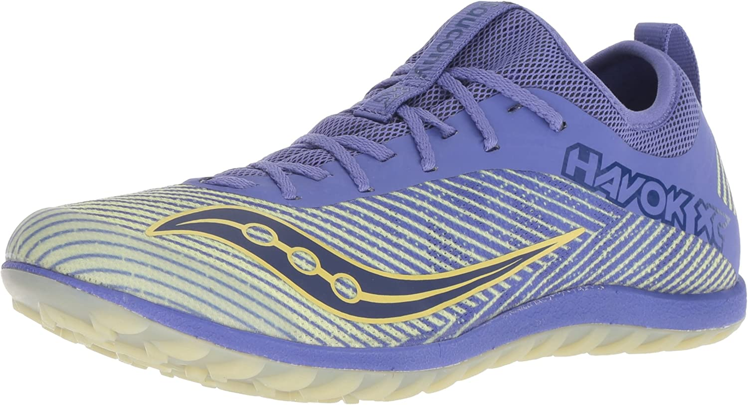 Saucony Womens Havok Xc2 Flat Track and Field shoes