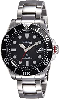 Seiko Prospex Automatik Diver´s Limited Edition SNE437P1 Mens Wristwatch Diving Watch