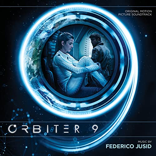 The Orb Project By Federico Jusid On Amazon Music Amazoncom