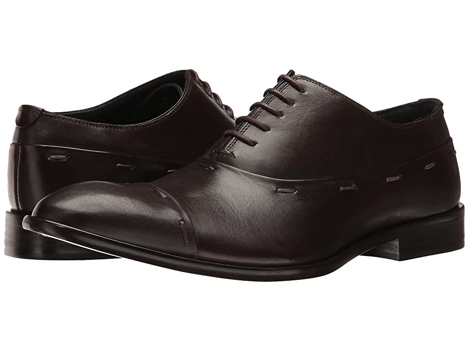 Messico Nivardo (Dark Brown Leather) Men