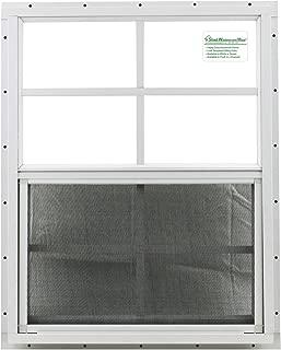 Shed Window 18