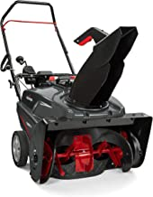 Briggs & Stratton 1022EX 22-Inch Single-Stage Snow Blower with SnowShredder Auger and..