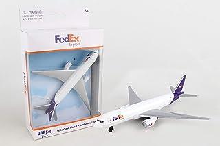 Daron FedEx Single Plane RT1044