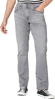 Everett Slim Straight Leg Jeans in Avail