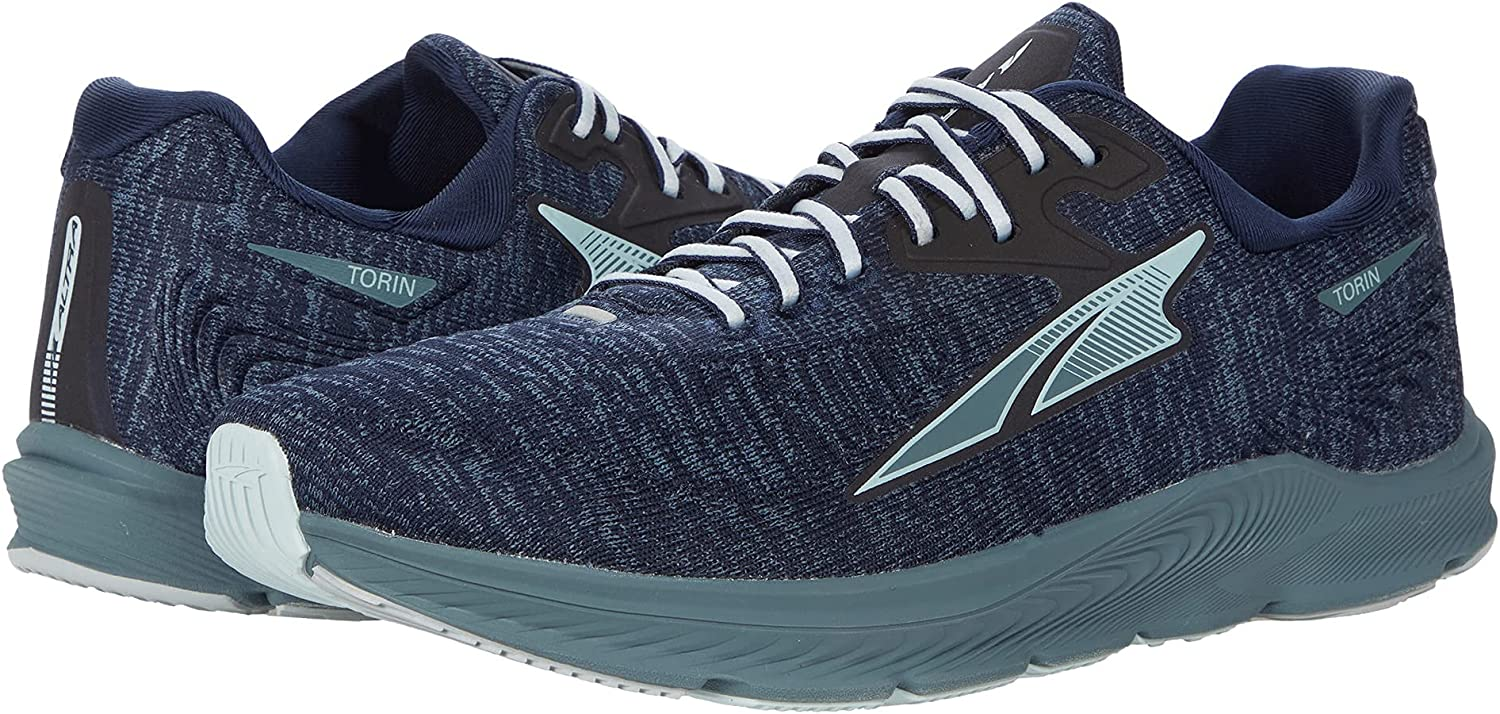 Altra Footwear Ranking TOP12 Torin 5 Spring new work one after another Luxe Navy B 11 M