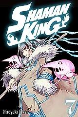 Shaman King Vol. 7 eBook Kindle