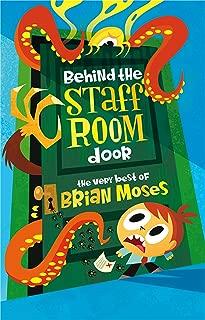 Behind the Staffroom Door: The Very Best of-