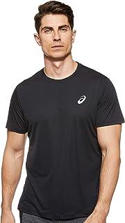 Asics Men SILVER SS TOP T-Shirt