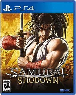 Samurai Shodown (輸入版:北米) - PS4