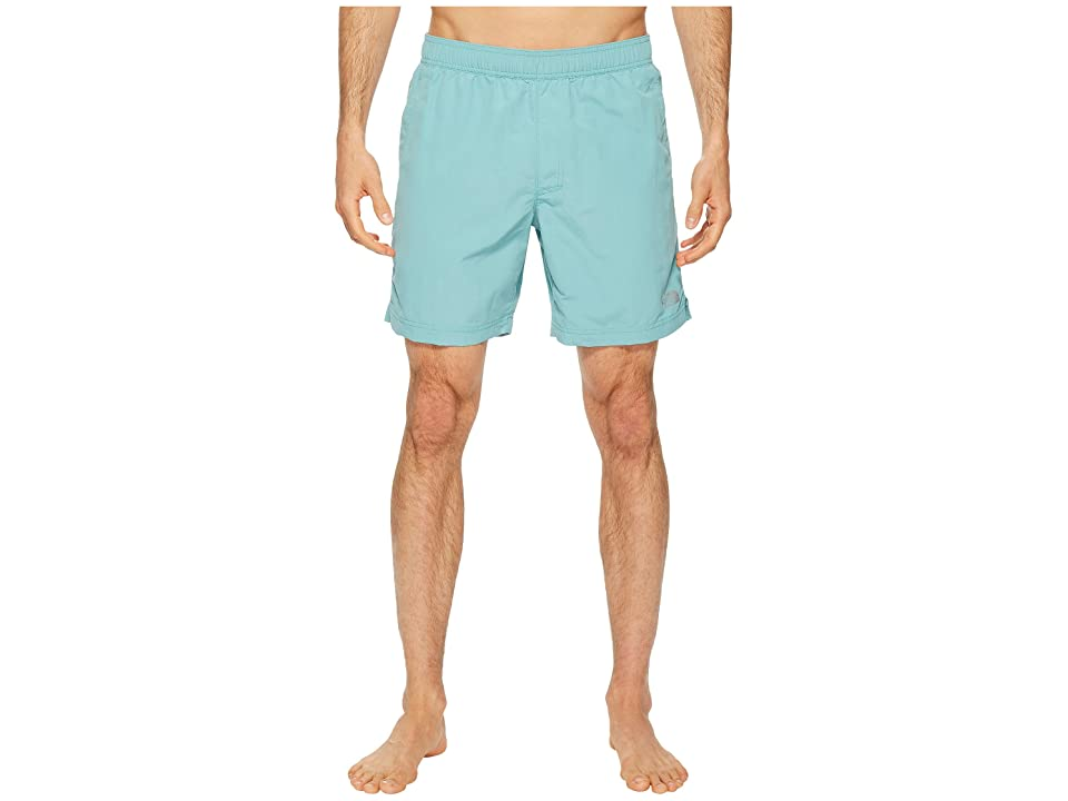 The North Face Class V Pull-On Trunk (Bristol Blue) Men