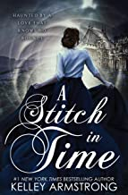 A Stitch in Time (English Edition)