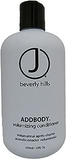 J Beverly Hills Addbody Conditioner 12oz