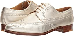 Gravati - Calf Leather Wing Tip