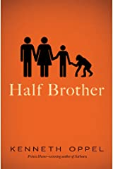 Half Brother Kindle Edition