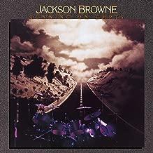 jackson browne running on empty album