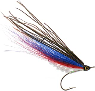 streamer flies for walleye