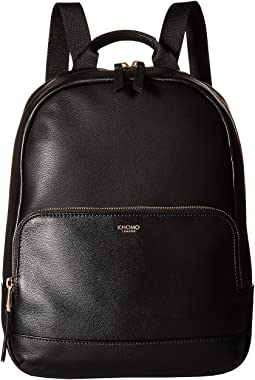 KNOMO London Mayfair Luxe Mini Mount Backpack